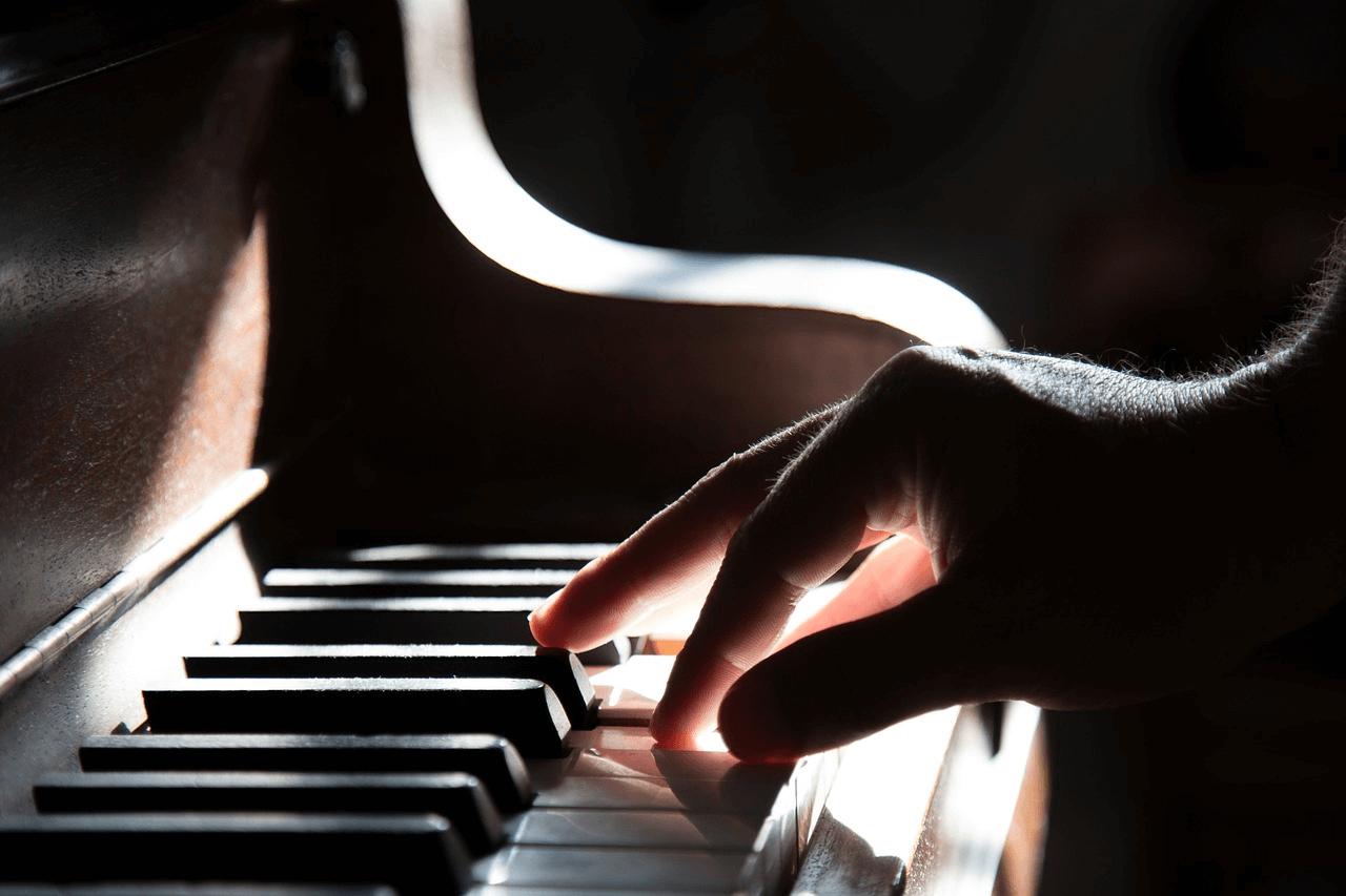 Pianino stare - używane