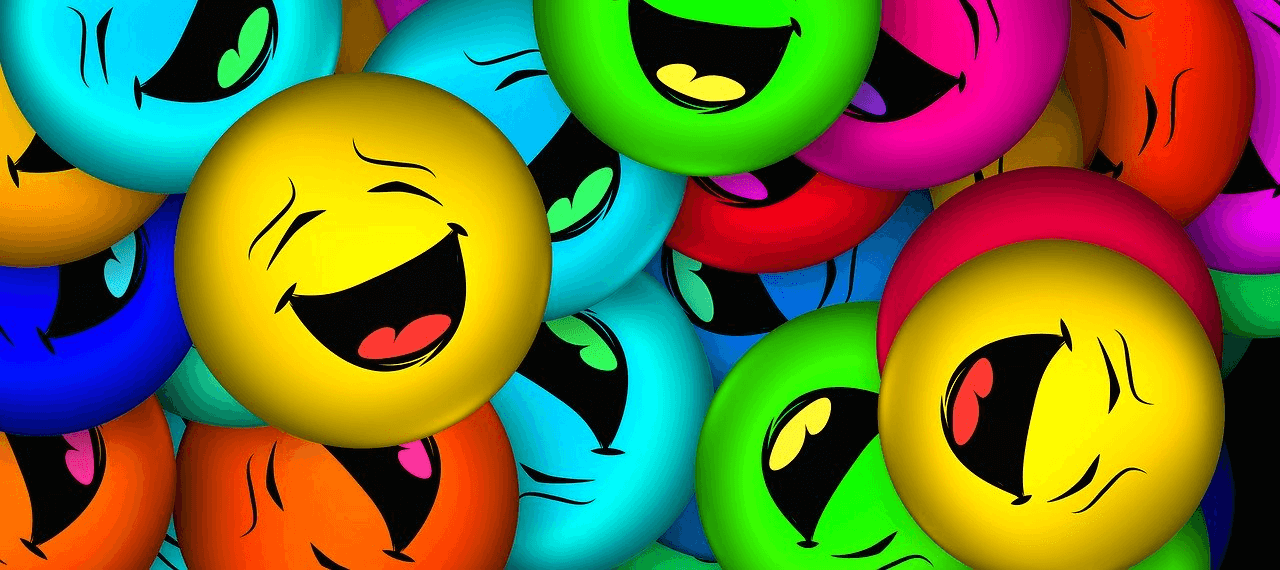 Emotikony - skąd się wzięły?