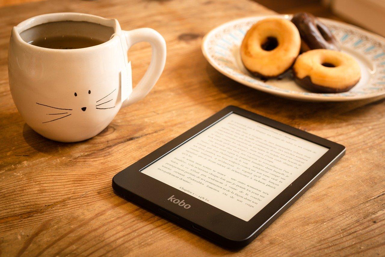 e-booki – czy czytanie w Internecie jest legalne