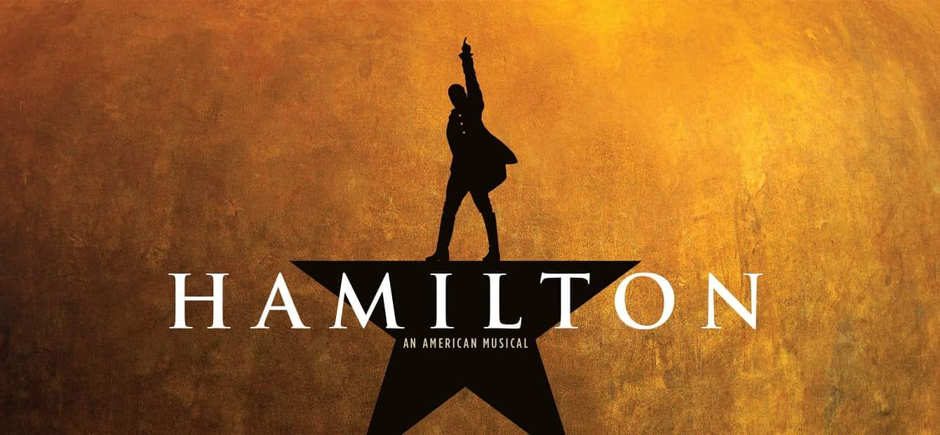 Hamilton - musical o tym jak bękart i sierota założył USA