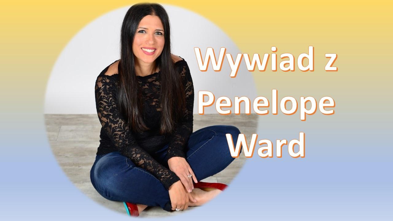 Wywiad z Penelope Ward