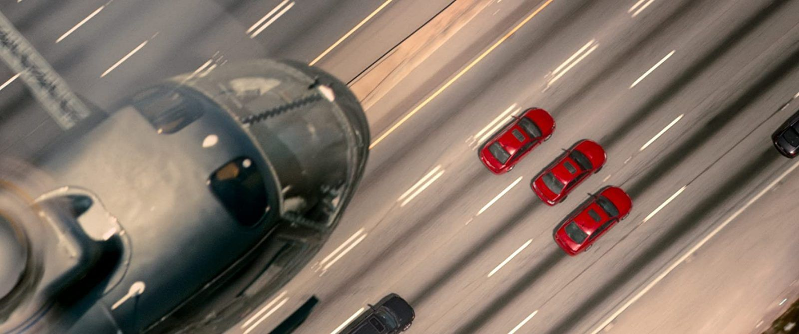"Weekendowe polecajki #4 - ""Baby Driver"