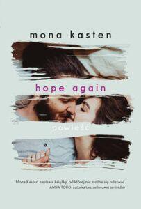 Cztery książki - Hope again