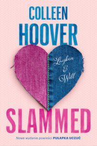 Cztery książki - Slammed