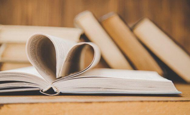 Cztery książki