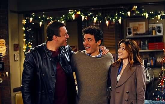 """Czy pamiętasz odcinki świąteczne """"Jak poznałem waszą matkę"""