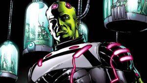 Antagonista DC Comics