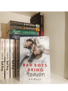 Bad Boys Bring Heaven