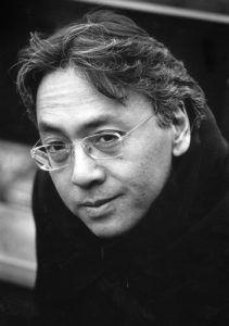 Kazuo Ishioguro