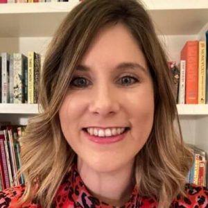 Katherine Faulkner