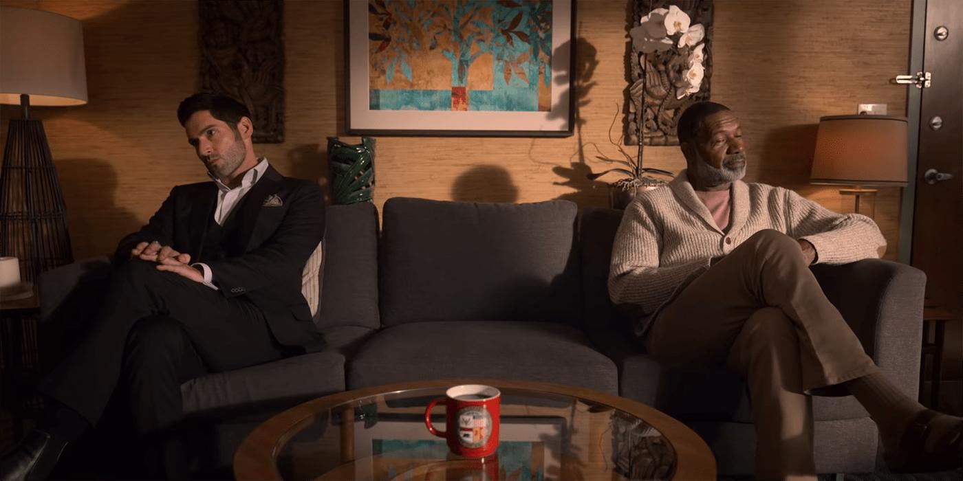 """""""Lucyfer"""" - recenzja sezonu 5b [SPOILERY]"""