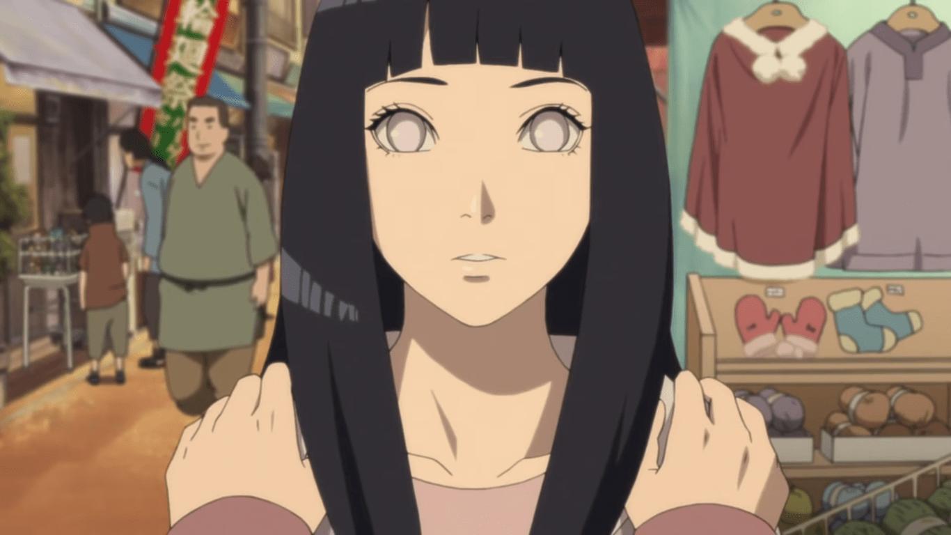 Typy osobowości w anime