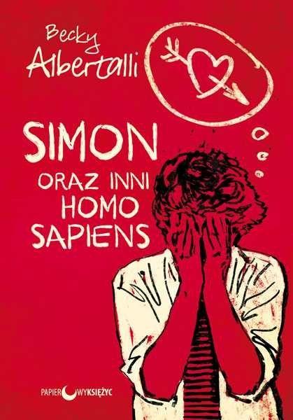 simon i inni homo sapiens - recenzja