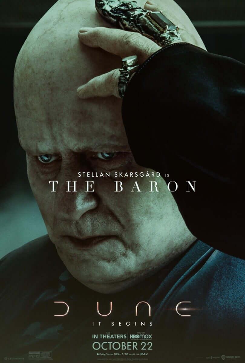 Plakaty z filmu