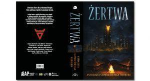 Żertwa, antologia słowiańskiego hororu
