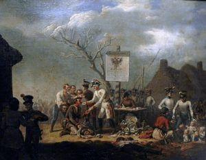 Jan Nepomucen Lewicki Rzeź galicyjska