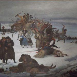 Rabacja galicyjska, Jan Lorenowicz